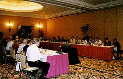 NMPAとの合同理事会(2002年)