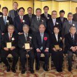 MPA加盟の音楽出版者10社がJASRACから永年正会員として表彰されました
