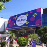 MIDEM2017でイベントを実施